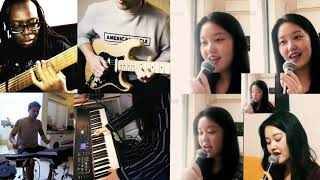 Single Ladies | Beyoncé | Jazzy Cover by Grace Kim&The Skittles