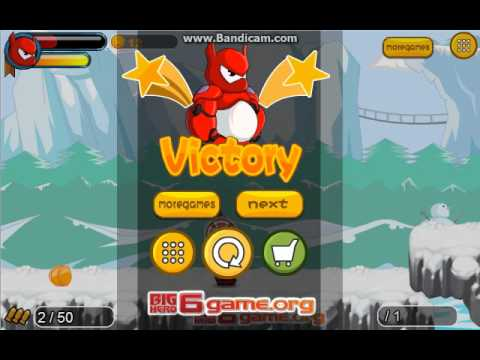Super Big Hero 6 - Super Baymax - Bighero6.org