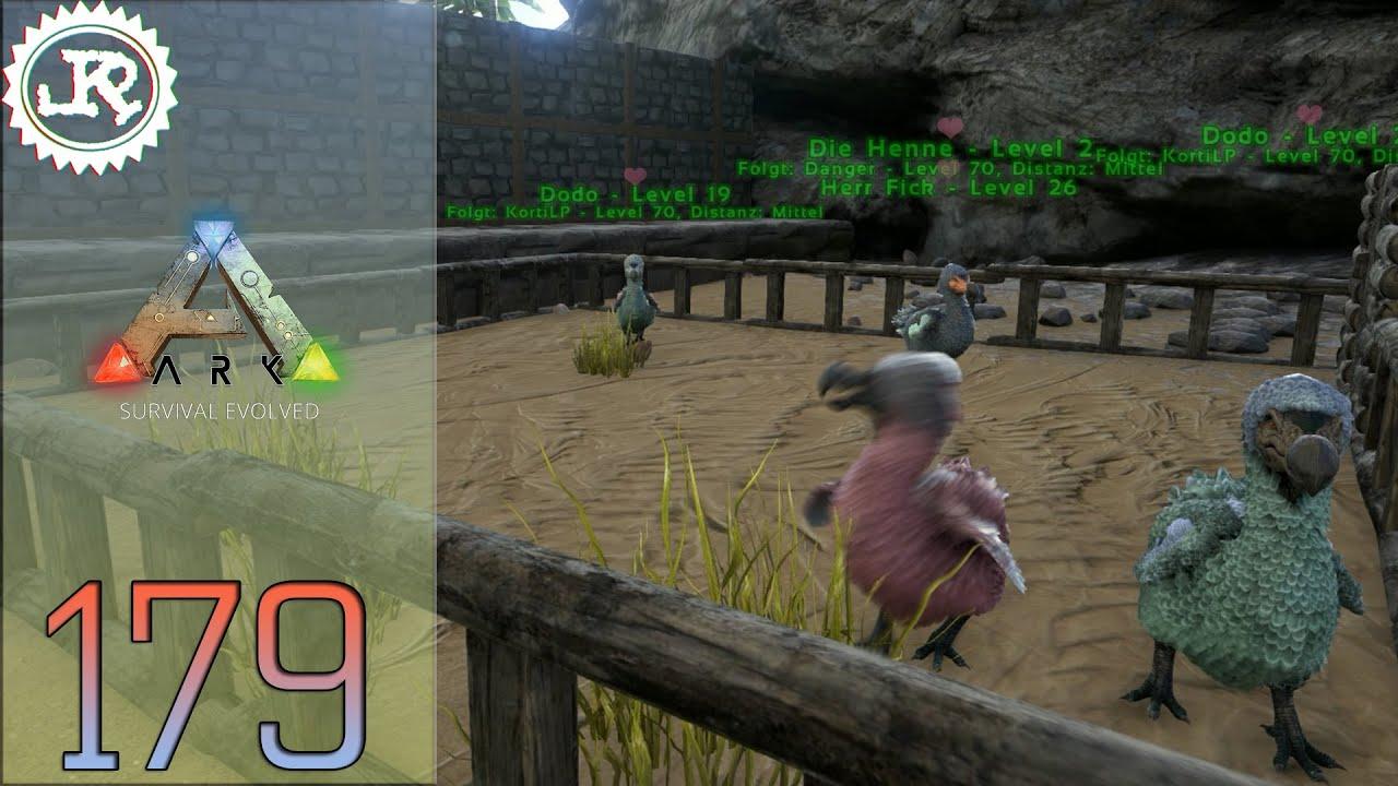 Dodo Ark Farm