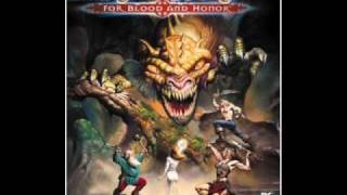 Might & Magic VII: For Blood And Honor - 17 Erathia