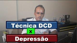 Usei a Técnica DCD na minha depressão e sei se realmente funciona ou não.