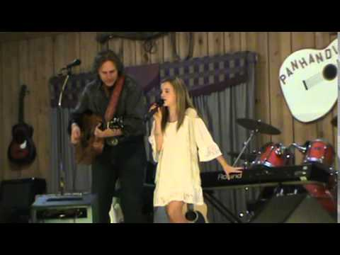 Chloe Channell - I'm A Country Girl