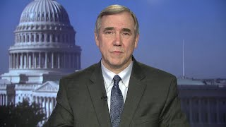 Merkley: Impeachment could reach Senate in early January Saying the US Constitution .envisions checks and balances,. Oregon Sen. Jeff Merkley told KOIN 6 News the articles of impeachment against President Trump ..., From YouTubeVideos