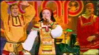 Надежда Бабкина - Казачка Надя