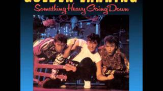 golden earring Twilight Zone Something Heavy Going Down Live From the Twilight Zone 1984