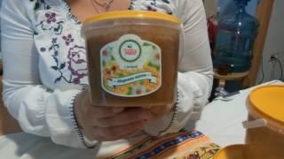 Мед  с мумие. Полезные свойства. Купить с доставкой
