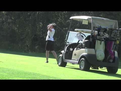 Rivier College Golf Classic 2011