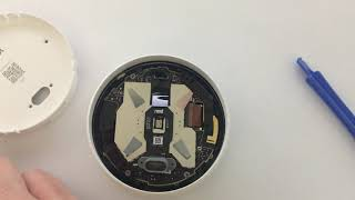 Nest Thermostat E - No C Wire and Disassembly