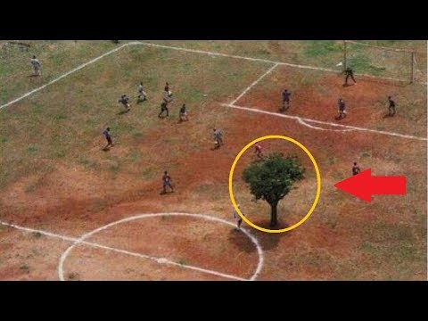 10 أحداث ومواقف مهمة لا يمكن أن تُمحى من ذاكرة عشاق كرة القدم
