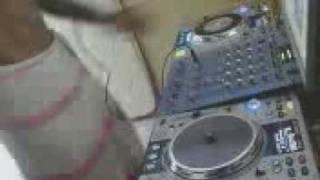 Zouk été 2008 par DJ Johnson