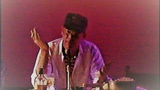 Gonzo Journalist Hunter Thompson – Live – Rare Q & A with Audience