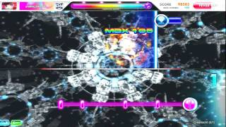 DJMAX TECHNIKA 2 - Area 7 NM