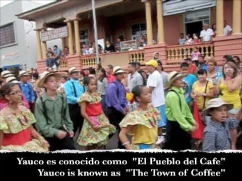 Festival De Cafe Puerto Rico