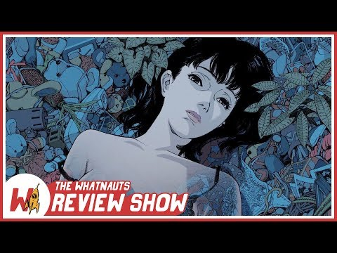 Perfect Blue - The Review Show 46