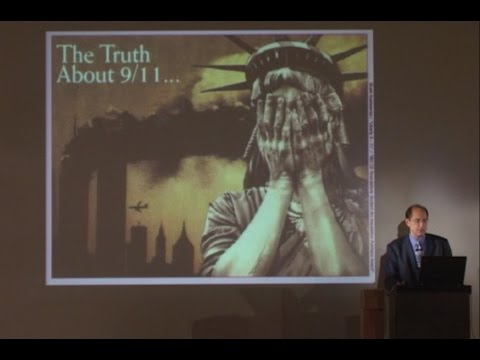 9/11: Blueprint for Truth - The Architecture of Destruction 58 min - AE911Truth.org