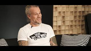 CYHRA – The Making Of 'No Halos In Hell' – (OFFICIAL DOCUMENTARY)