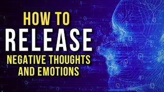 Stop Negative Thoughts in 5 Minutes or Less! (Break the Addiction to Negative Thoughts & Emotions)