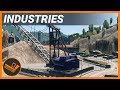 Ore Industry - INDUSTRIES (Part 16)