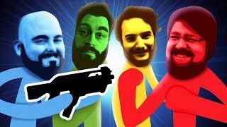 Stick Fight: The Game - AO VIVAÇO!