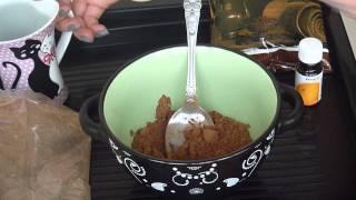 видео Шоколадное обертывание | Центр Spa и фитнеса в СПб | Page 2