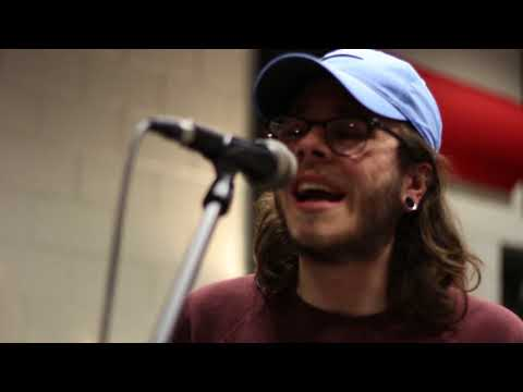 """Overstepping"" by Belmont (Live Acoustic Session)"