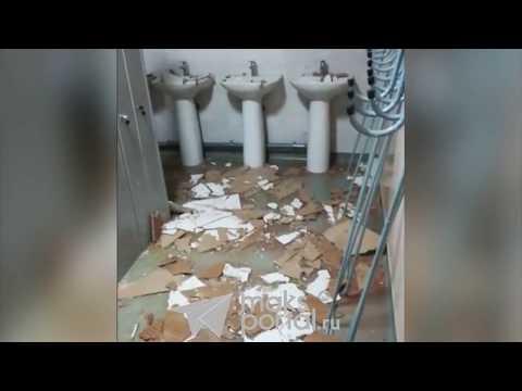 Новый перинатальный центр в Сочи
