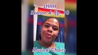 (REVIEW) Love and Hip Hop: Hollywood | Season 4: Ep. 10 | Musical Chairs (RECAP)
