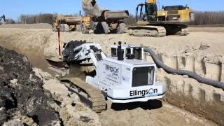 Ellingson Companies Trenching