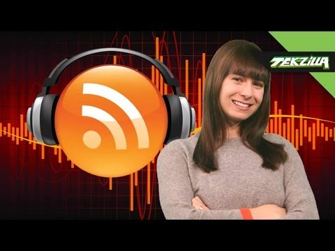 Listen to Your Favorite Podcasts Without iTunes - Tekzilla Daily Tip