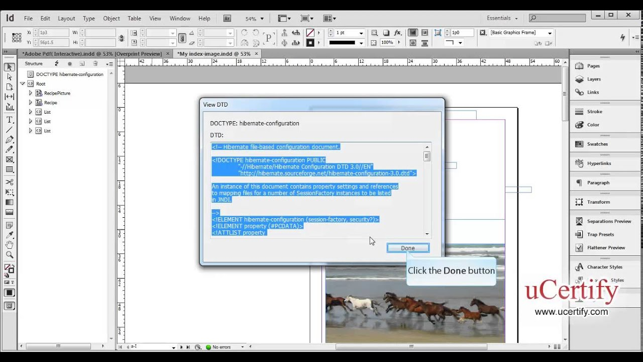 Adobe indesign cs6 how to validate a document against an imported adobe indesign cs6 how to validate a document against an imported dtd demo baditri Images