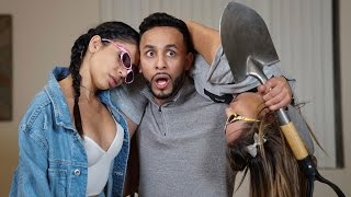 Crazy Accident | Anwar Jibawi