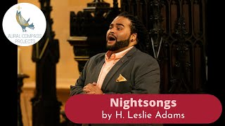 Nightsongs: Prayer and The Heart of a Woman