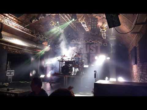 August Burns Red - Matt Greiner - Drumsolo...