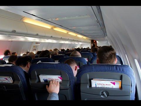 [Tripreport] Vilnius - Oslo Gardermoen ✈ Scandinavian Airlines Boeing 737-700