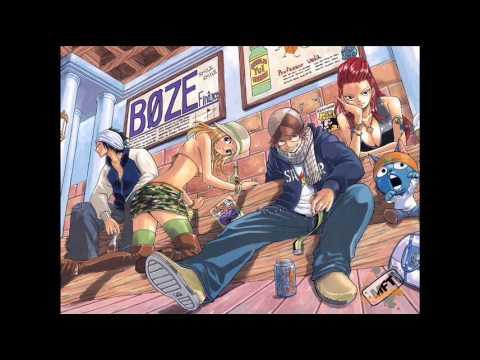 Fairy Tail Opening 4 R.P.G. Rockin' Playing Game