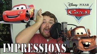 Cars Impressions