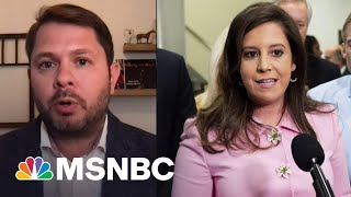 'Soulless': Rep. Gallego On Why He's No Longer Friends With This Congresswoman | All In | MSNBC