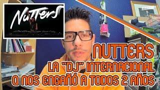 """NUTTERS. La """"DJ"""" internacional que engañó al mundo durante 2 años."""