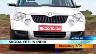 2010 Skoda Yeti | Comprehensive Review | Autocar India