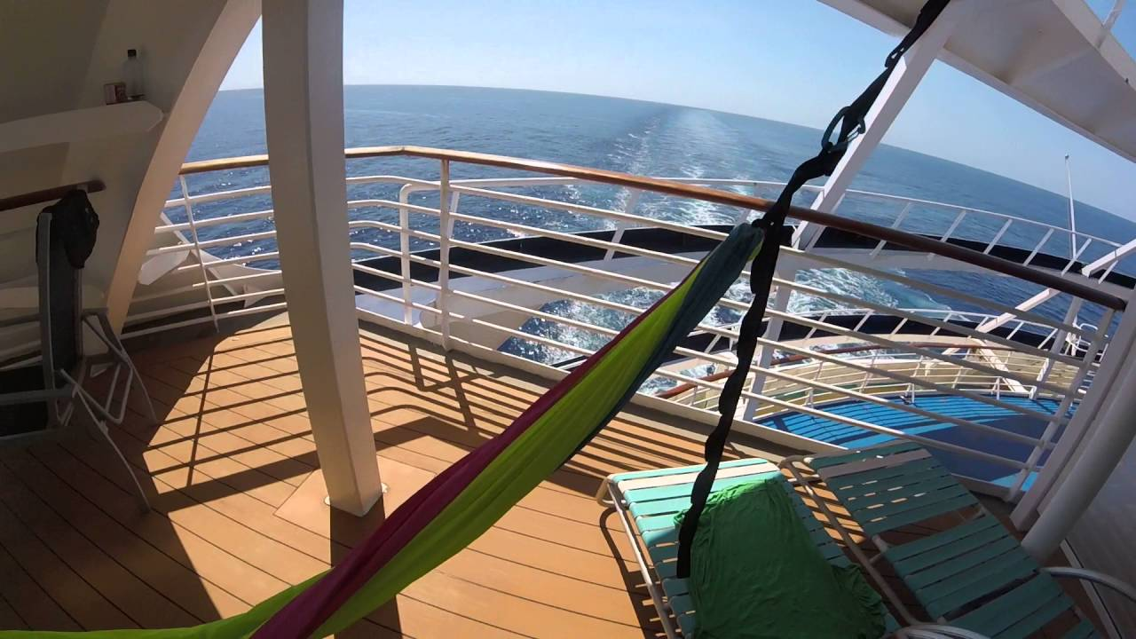 Aft Cabin Balcony Tour Voyager Of The Seas Cabin 7388