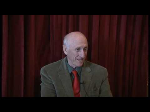An Interview with Stewart Brand