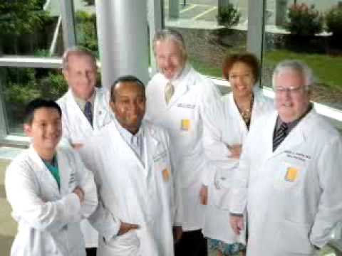 Comprehensive Cancer Care - Cabell Huntington Hospital