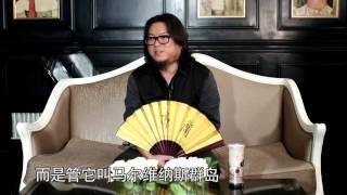 20121004 晓说第一季 第二十八期 海上霸主航母
