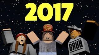 ROBLOX / Cuenta atrás de Año Nuevo / FELIZ NUEVO Año!!!