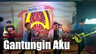 [4.90 MB] GANTUNGIN AKU - NIDJI at #dHotMusic