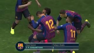 PES 2019/online ios game play/1 Gam Sac
