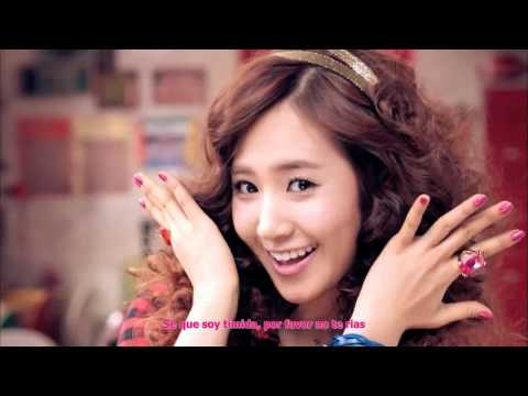 [MV] - Girls Generation *Oh!*- [Sub Español][GKPOP]