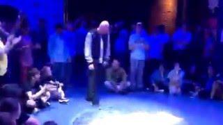 Танцы - битва 5
