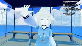 [LIVE] 突発配信!VRC雑談~おすすめVRゲーム!