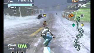 GameSpot - 1080 Avalanche Video Review (GameCube)